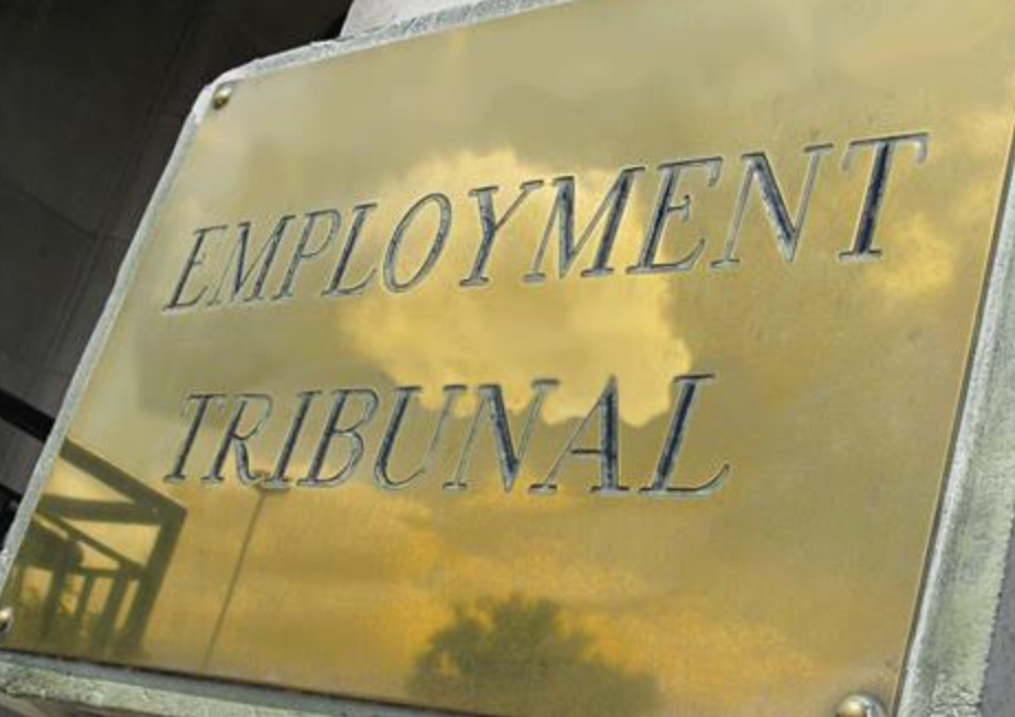 Employment Tribunal Claims on the increase...