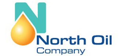 North Oil Company Logo